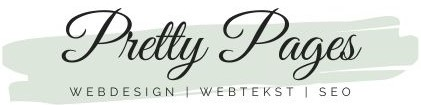 Pretty Pages Webdesign