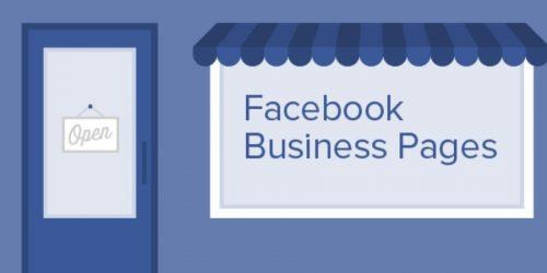 Facebook Profielpagina of Facebook Bedrijfspagina?