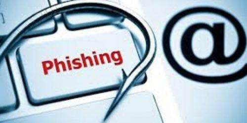 Waarschuwing: gevaarlijke phishing mail naar Gmail gebruikers!