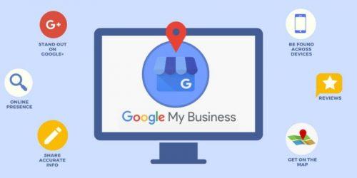 Jouw eigen bedrijfspagina in Google Mijn Bedrijf