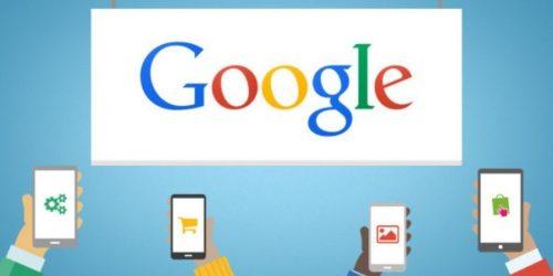 Google kiest voor Mobile First: het wordt meedoen of afhaken