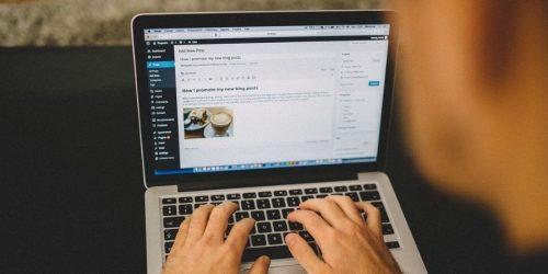 Maak zelf jouw WordPress website in 5 stappen