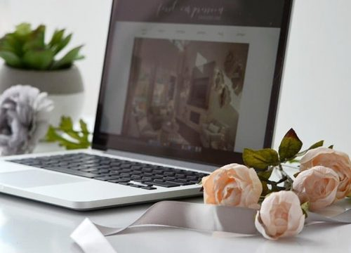 WordPress website maken   Pretty Pages Webdesign Hillegom